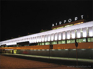Pulkovo Leasing Deal
