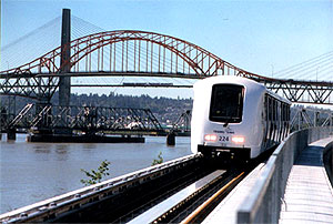 SNC-Lavalin Transit