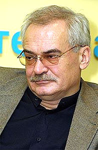 Nikolai Burov
