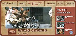 Film wins BBC prize