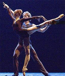 Mariinsky International Ballet Festival