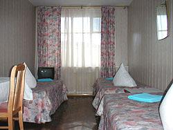 New Hostel Opens in St.Petersburg!