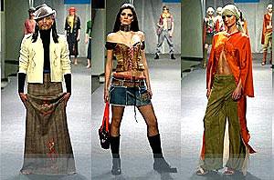 «Modny Desant» Fashion-Show