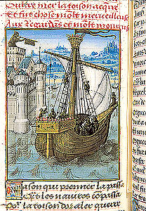 Western European Manuscripts