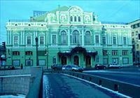 moscow's_maly_drama_theatre