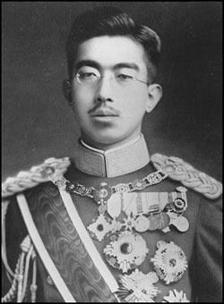 emperor_hirohito