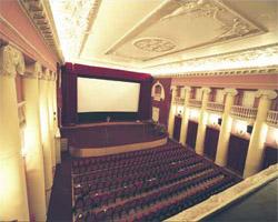 Rodina cinema theatre