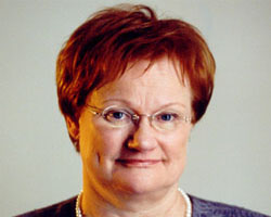 Tarja Halonen