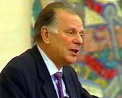 Zhores Alfyorov