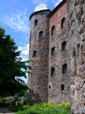 Viborg_castle