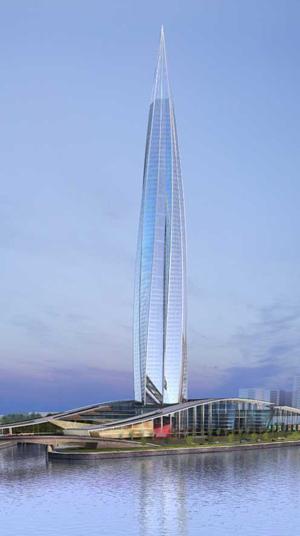 gazprom_tower