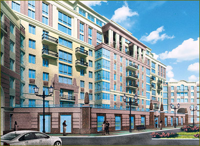 St Petersburg Apartments For Sale