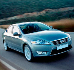 Ford to Expand Russian Plant Staff 10% on Focus, Mondeo Demand