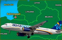 Russia's Avianova adds new westernmost market