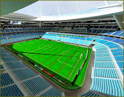 FIFA Delegation To Visit St Pete, Possible Host Of 2018 World Cup