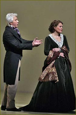 Dmitry Hvorostovsky and Renee Fleming