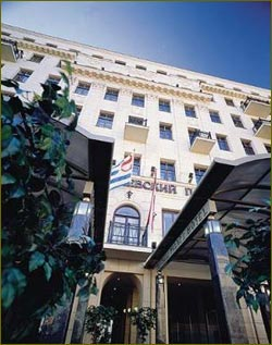 The Corinthia Hotel St Petersburg
