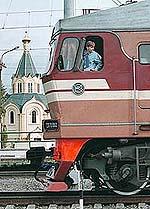 Railway Lines