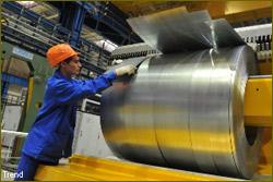 Russian steelmaker Magnitogorsk Iron & Steel