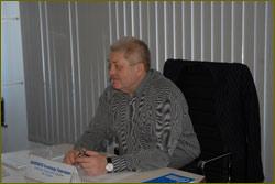 Gazprom Deputy Chairman Alexander Ananenkov