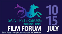 St. Petersburg's Film Forum