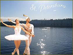St. Petersburg ballet