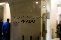 the museum of Prado