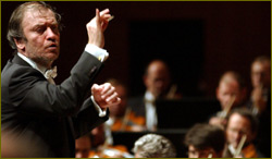 Munich Philharmonic chooses Gergiev
