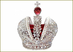 Grand Imperial crown