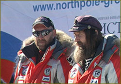 Russians to undertake the longest ever Arctic expedition