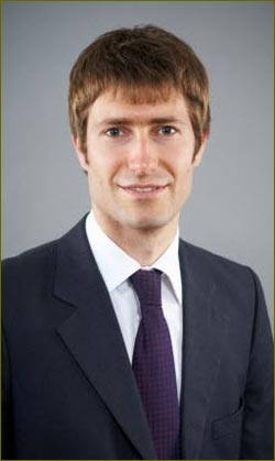 Leonid Zakharov joined Jones Lang LaSalle in St. Petersburg
