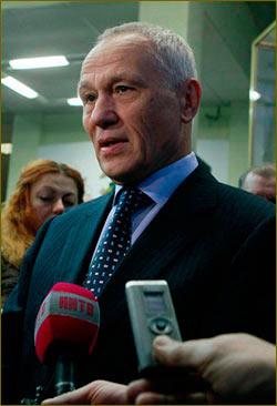 Rapota to pay working visit to St. Petersburg 2-4 June