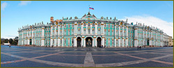 State Hermitage Named As The Best Museum In The World