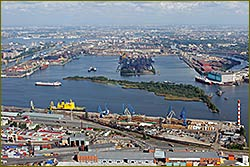 Port of Saint-Petersburg in Modernization Mode (Russia)