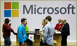 Microsoft announces 'Imagine Cup' winners