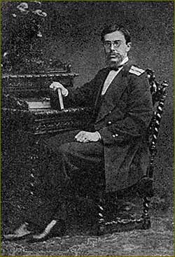 170th birth anniversary of Rimsky-Korsakov