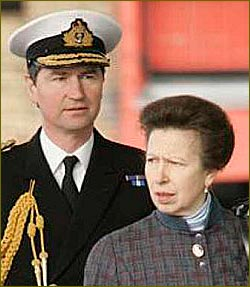 The Princess Royal to attend the 2014 Olympic Winter Games in Sochi