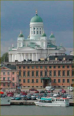 Russia,s Capital Legal Services opens in Finland