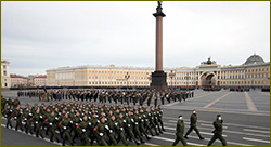 The Top-5 places to celebrate Victory Day in St. Petersburg