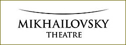 Ballet premire to open Mikhailovsky Theatre's 182nd season