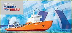 Offshore Marintec Russia 2014