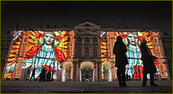 Hermitage to celebrate 250 years with light show in St. Petersburg