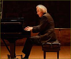Christian Blackshaw Piano Recital