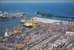 Throughput of Big Port St. Petersburg up 6% to 61.1 mln t in 2014