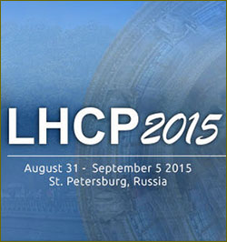 The Third Annual Large Hadron Collider Physics Conference