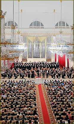 Russian Music. XXI century. Festival
