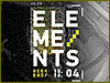 Elements Weekend
