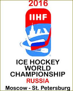 2016 IIHF World Championship