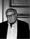 Hugo Loetscher, one of the Switzerland's best known writers