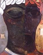 an anonymous portrait